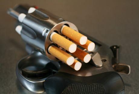 Bahaya-Rokok